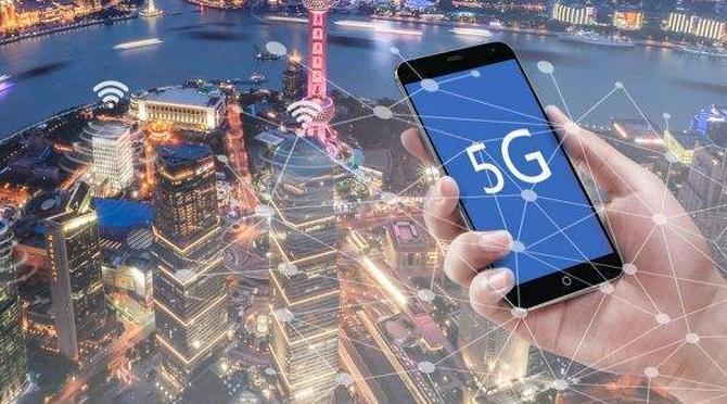 中国电信:5G不换卡不换号 你和5G之间就差一部新手机