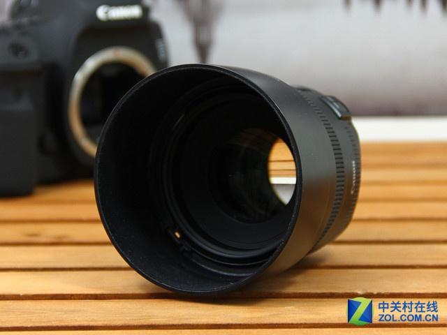 完美大光圈虚化效果 佳能50mm f1.2L镜头