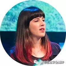 Keren Elazari(网络安全专家)