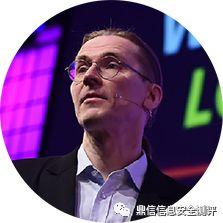 Mikko Hypponen(网络安全专家)