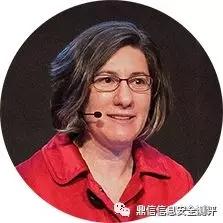Lorrie Faith Cranor(网络安全研究员)