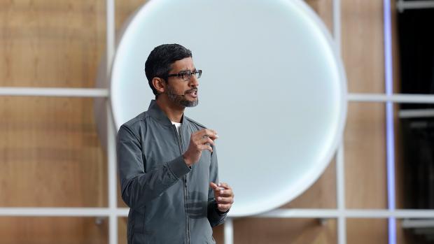 谷歌CEO暗批苹果产品卖得太贵?称隐私不是奢侈品