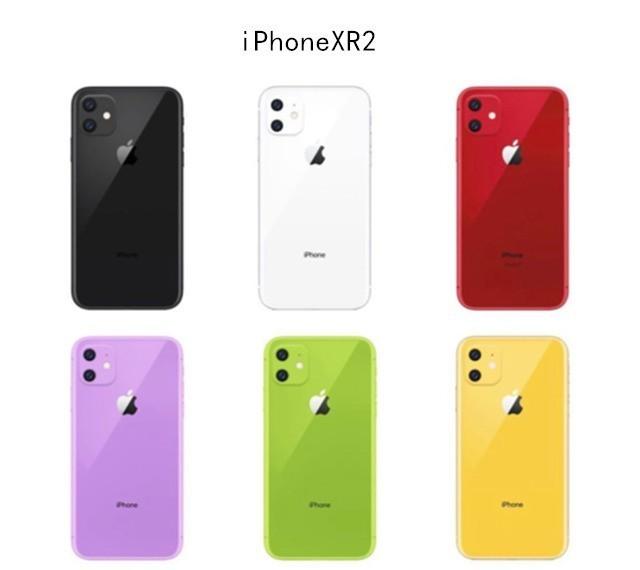新iPhoneXR系列配色圖 另外,新iPhone的厚度將增加0.5mm,這主要是由于攝像頭模組調整所致。令人欣喜的是三款新iPhone將新增無線反向充電功能,可以給配備了無線充電盒的AirPods充電。 (文中圖片來自于互聯網) (編輯:ASP站長網)