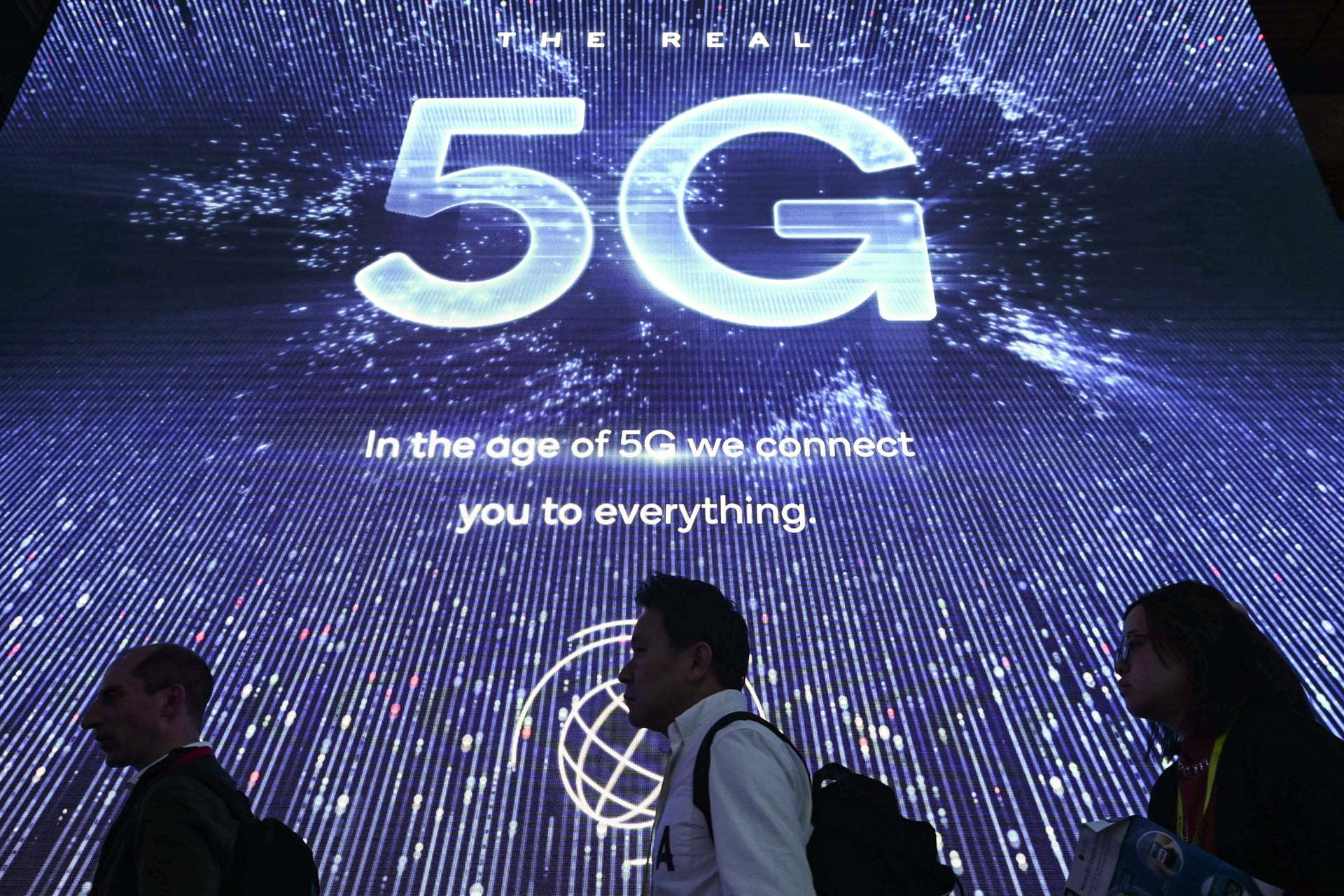 北京联通透露:近期开始5G试商用