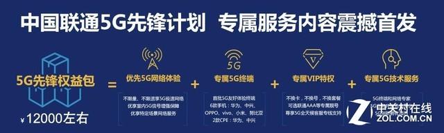 5G终端过万元你能承受吗
