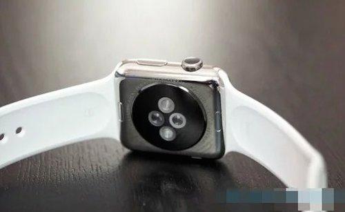 Apple watch心率监测怎么样