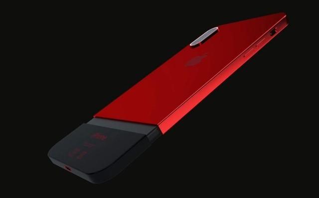 iPhone 11新渲染图流出 屏下指纹+开元棋牌有漏洞吗_太阳开元棋牌_开元棋牌植入器A13芯靠谱
