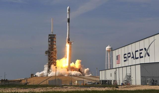 SpaceX再次起诉美国政府 原因却选择保密