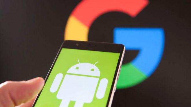 Android:现有华为设备可继续使用Google Play等服务