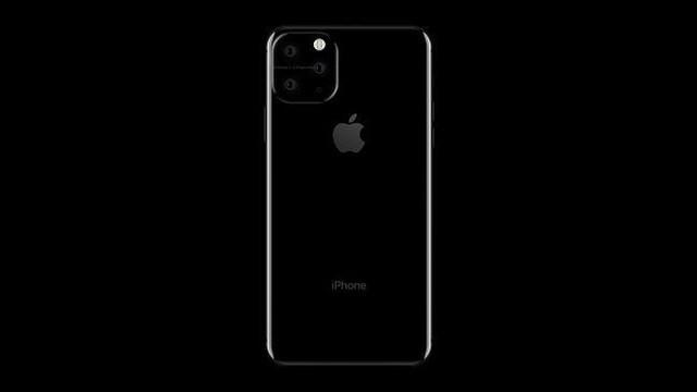 iPhone XI的所有曝光渲染图全在这里