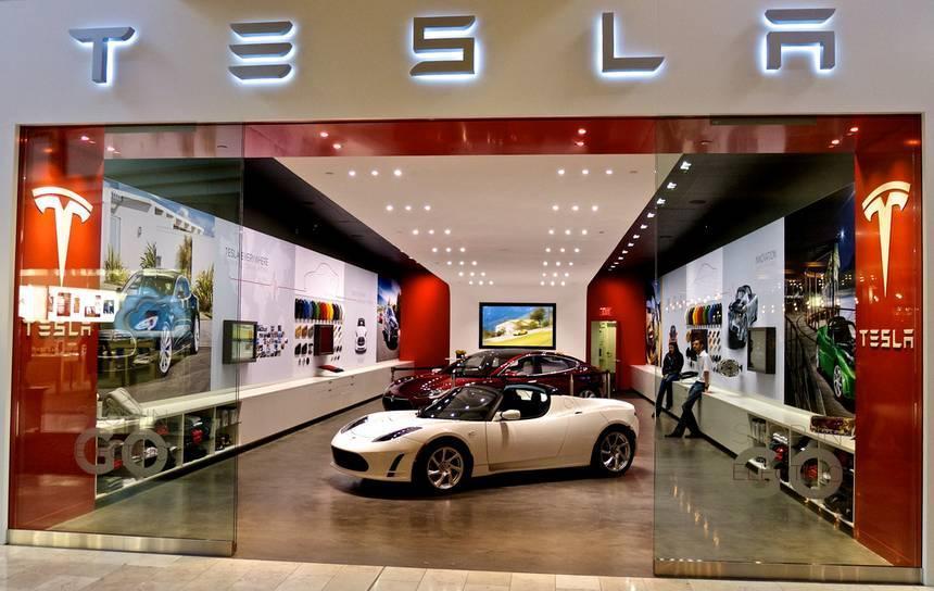 官宣!特斯拉中国制造Model 3将开启预订