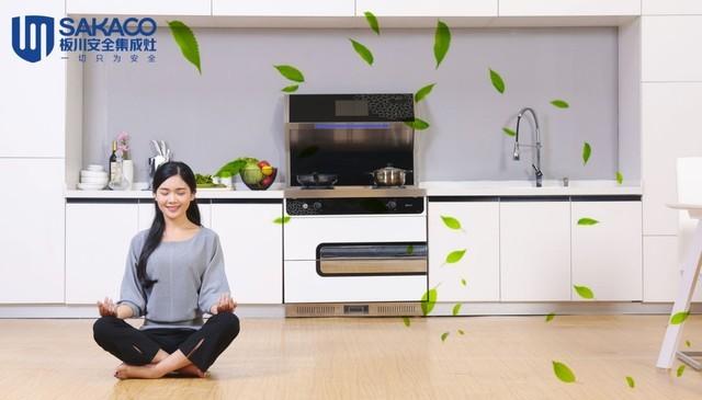 厨房装修:集成灶和普通灶如何选择