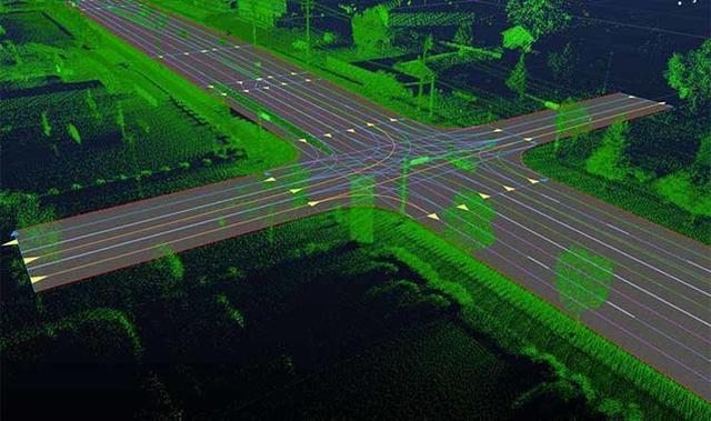 自动驾驶方案供应商如何使用高精地图?