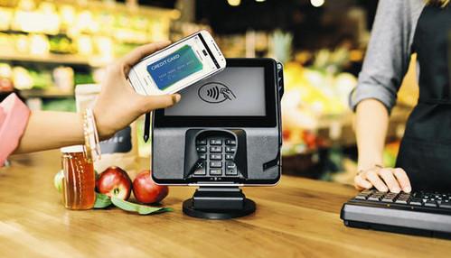 Apple Pay获800家银行支持 ios9.2更新后进入中国