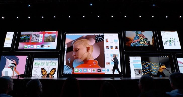 iPadOS新增支持USB鼠标!作为辅助触控