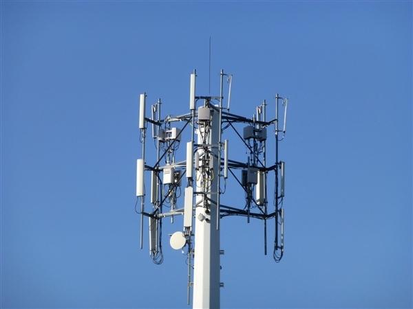 5G基站会不会比4G基站辐射大?终于搞懂了