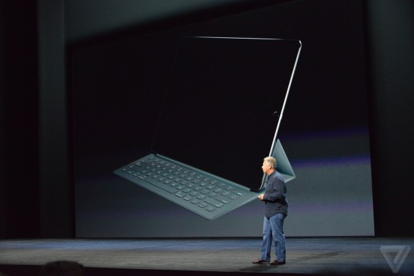 苹果iPad Pro键盘多少钱?苹果键盘多少钱?