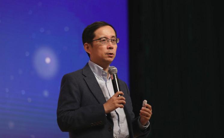 张勇卸任杭州阿里创业投资有限公司法定代表人