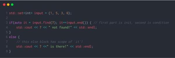 不知道C++这七大特性,绝对枉为圈中人