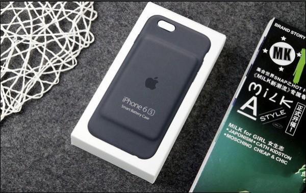 苹果Smart Battery Case图文评测