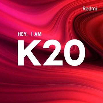 已定!Redmi 855旗舰设备就叫K20