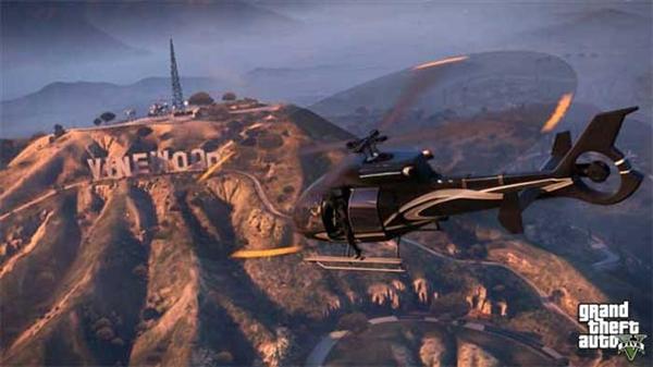 《GTA6》可能在2019年E3展里上线