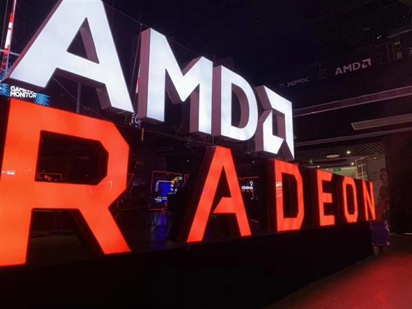 已确认!AMD将推旗下7nm Navi显卡