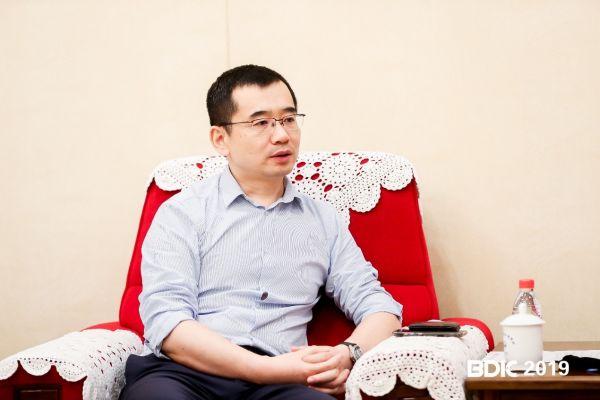 联通大数据有限公司副总经理周华-1