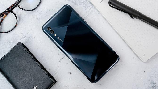 海信手机携重磅产品亮相CES ASIA 2019 实力争宠引驻足