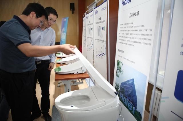 电座便器新国标将实施 卫玺两产品获A+认证