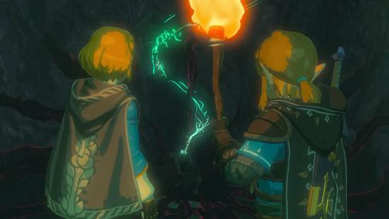 E3 2019:《塞尔达传说 旷野之息》续作正在开发中