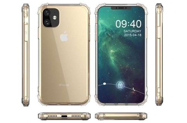 iPhone XR 2电池容量曝光:3110mAh