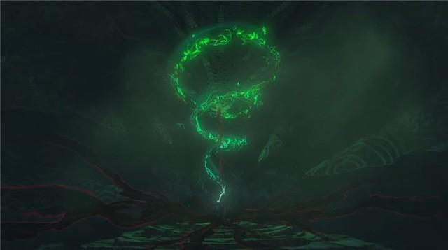 塞尔达续作正在开发 任天堂E3正式公布
