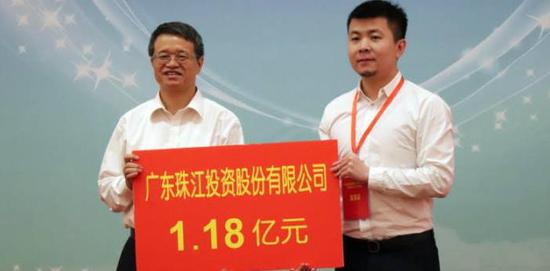 2019中国游戏盛典助力电竞行业发展