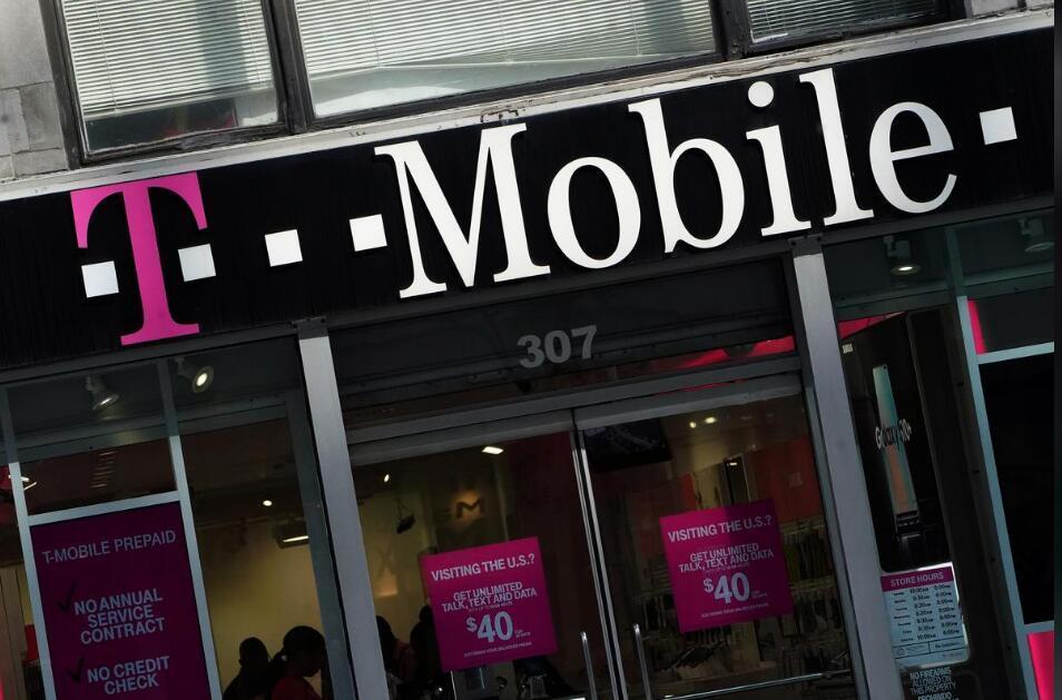 T-Mobile与Sprint合并有望?或最早于下周做决定