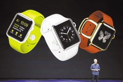 苹果手表在未来将具备测量呼吸的功能