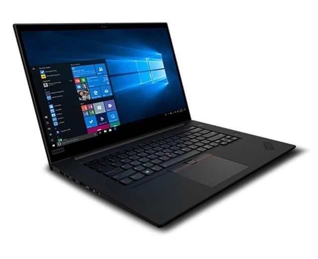 ThinkPad超豪华工作站新品 i9/碳纤机身/4TB固态