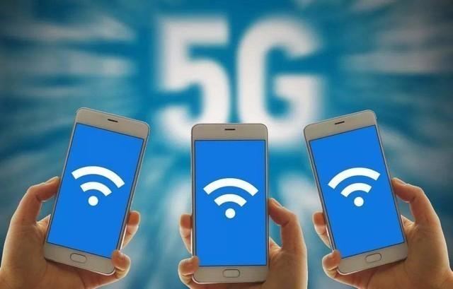 5G真的来了 在这里你能坐公交车上体验5G