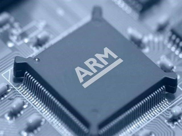 ARM COO:我们重视与华为海思关系