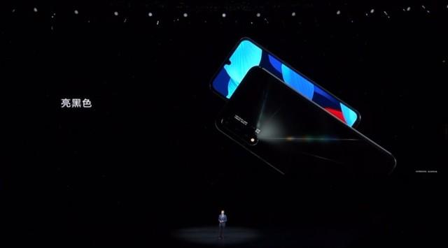 潮流前线流光溢彩 1分钟看懂华为nova5外观设计