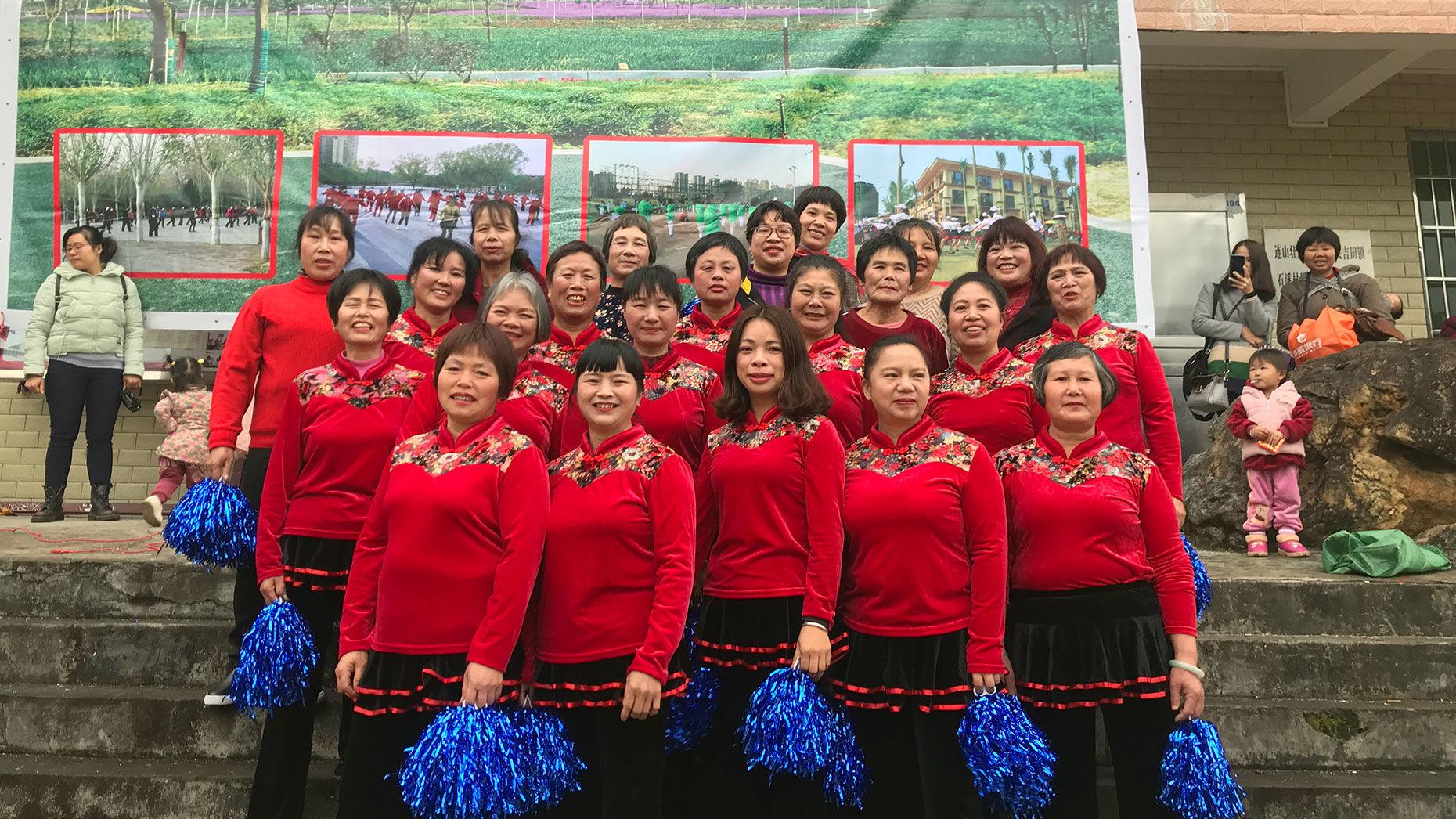 外媒观察:互联网这样改变了中国农村