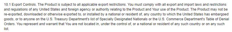 制裁之下,伊朗与叙利亚玩家被禁止登录《英雄联盟》