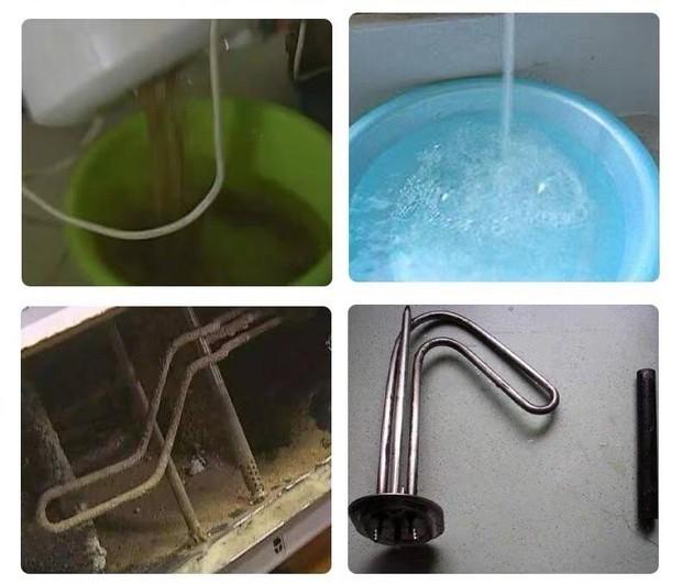 热水器多长时间清理一次比较好?该如何清理?
