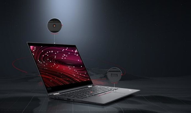 ThinkPad X390 Yoga全新上市,不止是360°翻转