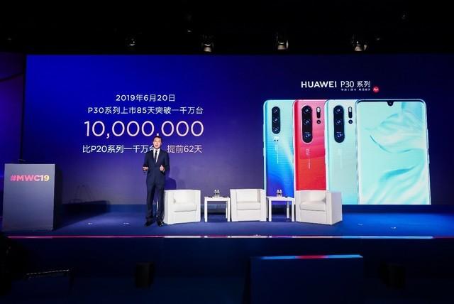 华为何刚:引领5G创新 共创智慧未来