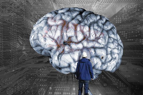 了解这5大核心技术,人工智能对你不再遥远