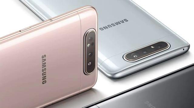 新消息,三星Galaxy A90不会搭载滑动摄像头?