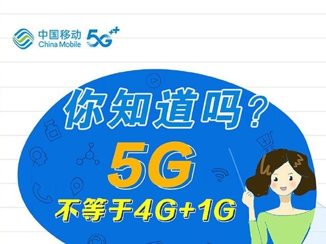 科技6点半:外媒评价小米Mimoji眼熟/移动诠释5G