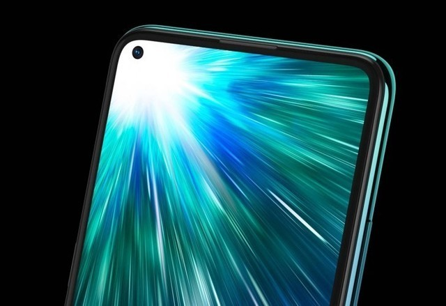vivo Z1 Pro正式发布 骁龙712+5000mAh电池