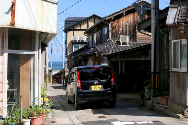 Uber:在日本很多老年人帮我们送外卖 而且靠步行送
